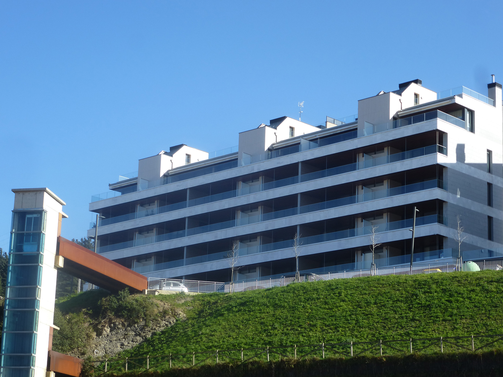 Apartamento Mogel 2, Zumardi Apartamentuak, Pensión Zumardi en Deba